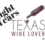 Happy 8th Anniversary to Texas Wine Lover