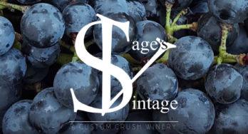 Sages Vintage Logo