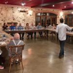 Duchman Aglianico Retrospective with Dave Reilly