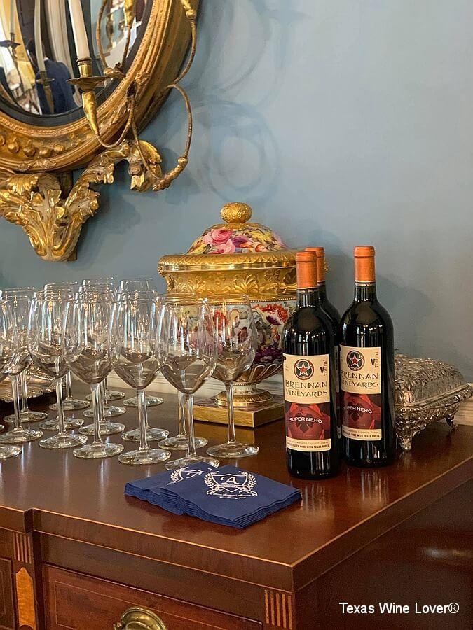 Brennan Vineyards Super Nero