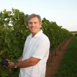 David Kuhlken of Pedernales Cellars Winemaker Profile