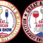 Great American International Wine Competition – Texas Results