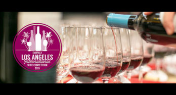 2019 Los Angeles International Wine Competition