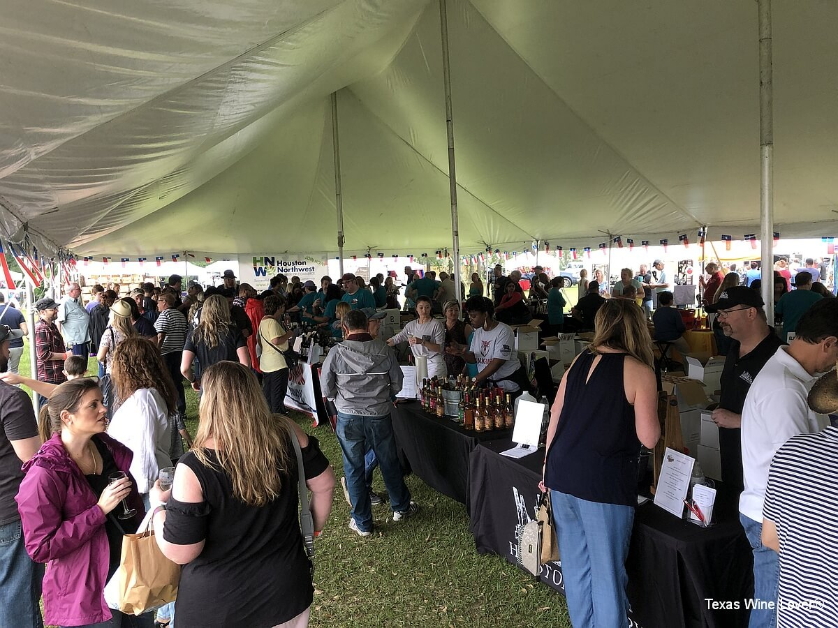 June wine festivals