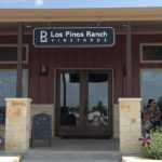 Los Pinos Ranch Vineyards at Fredericksburg
