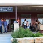A New Look on Wine Road 290: Wedding Oak Winery's New Location