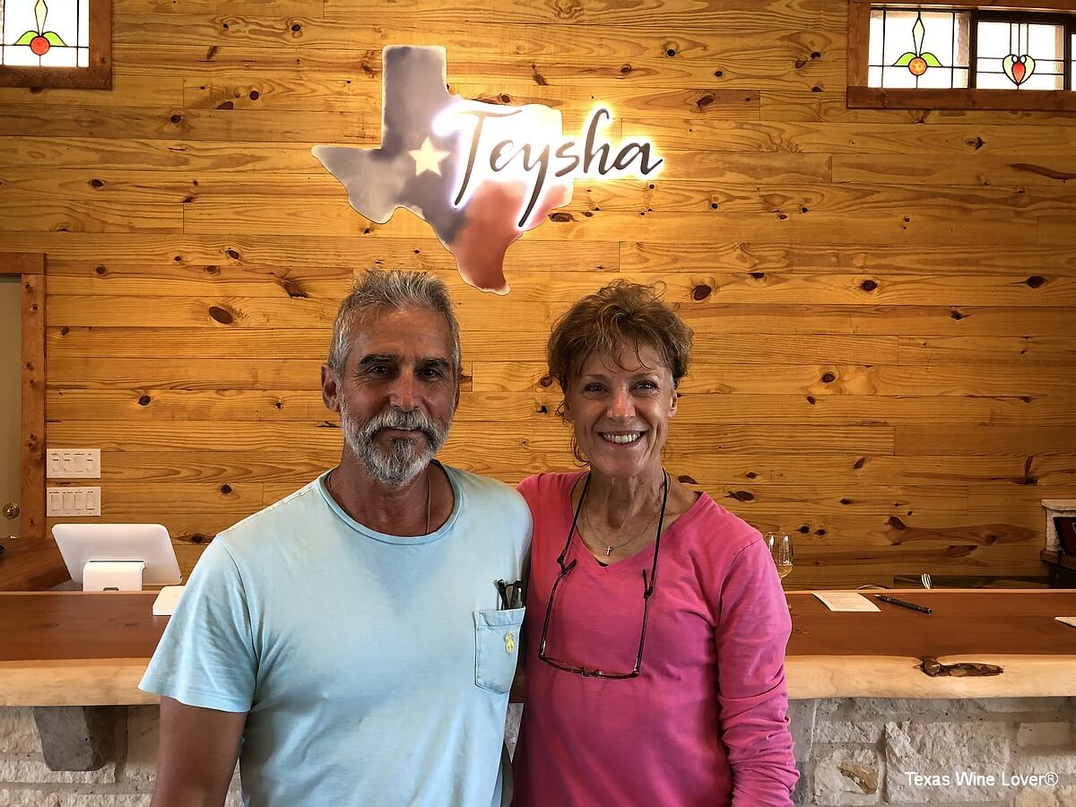Joe and Lynn Zimmerman