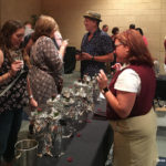 North Texas Wine Country Blind Tasting Competition