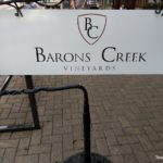 Barons Creek Wine Room
