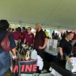 Preview of some September 2019 Texas Wine Festivals