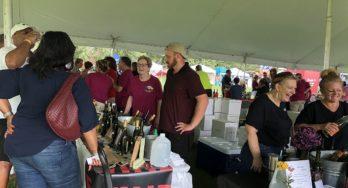 Wine Festival Sept 2019