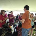 Preview of some October 2019 Texas Wine Festivals