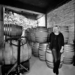 Barbara Lecuona of Siboney Cellars Winemaker Profile