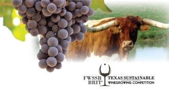 FWSSR-BRIT Texas Sustainable Winegrowing Competition