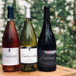 Celebrating Thanksgiving with Kuhlman Cellars