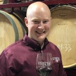 Seth Urbanek of Wedding Oak Winery Winemaker Profile