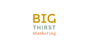 Big Thirst Marketing logo featured