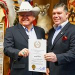 Hisaw Named Texas Wine Ambassador to Recognize Restaurants with Outstanding Texas Wine Programs