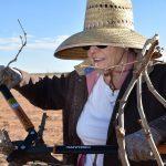Brenda Canada awarded first Bunny Becker Women in Wine Award