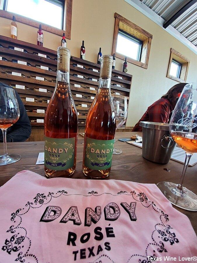 Dandy Rose