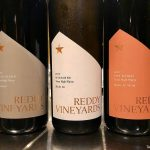 Reddy Vineyards Pairs with Pizza at Gorji Wine Dinner