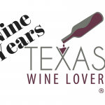Happy 9th Anniversary to Texas Wine Lover