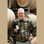 Jon McPherson of Carter Creek Winery Resort & Spa Winemaker Profile
