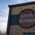 Larue Winery in Lewisville Relocates