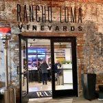 Rancho Loma Vineyards Unveils Stunning Fort Worth Tasting Room