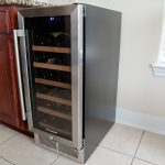 "BODEGA 15"" Wine Cooler Review"