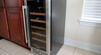 Bodega wine cooler featured