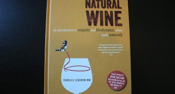 Natural Wine book cover