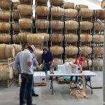 What Makes an Oak Barrel Neutral?