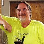 Rick Leopold of Perrine Winery Winemaker Profile
