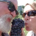 John and Wendy Rohan of Blissful Folly Farm Winemaker Profile