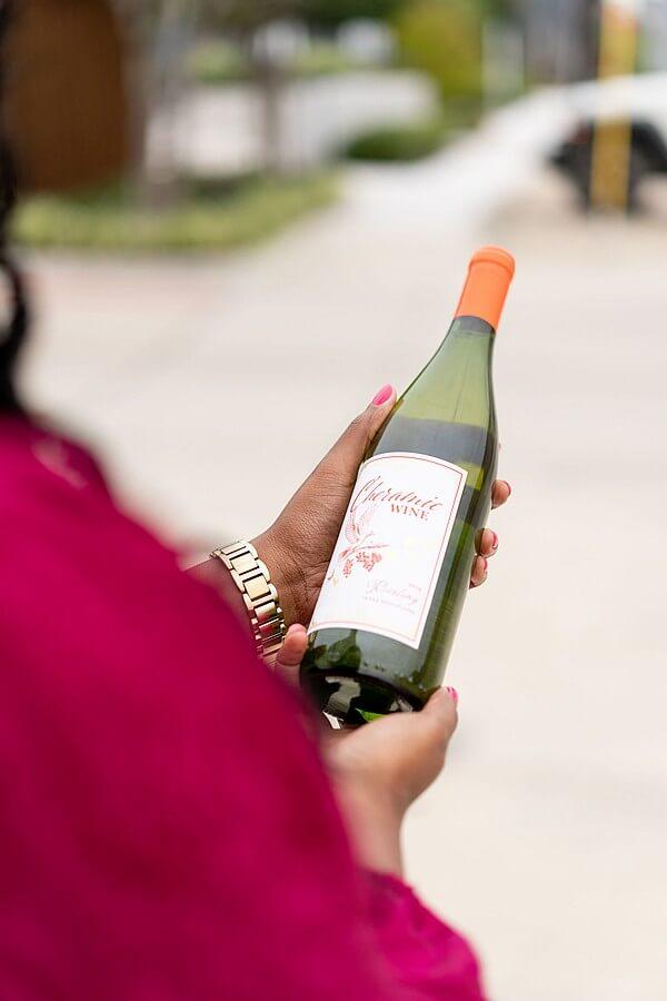 Cheramie Wine