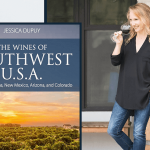The Wines of Southwest USA: A guide to New Mexico, Texas, Arizona, and Colorado