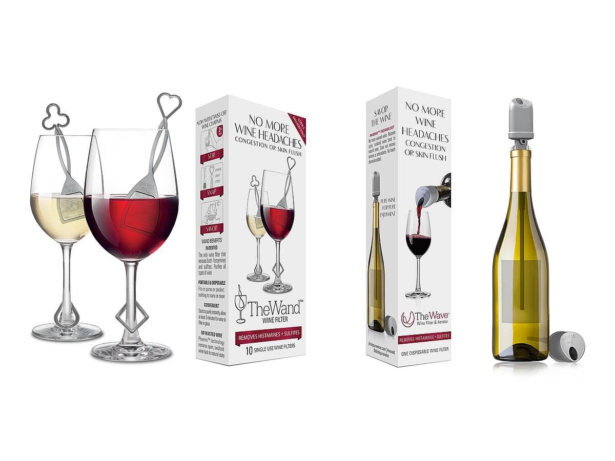 PureWine products