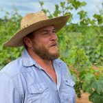 Reagan Sivadon of Sandy Road Vineyards Winemaker Profile
