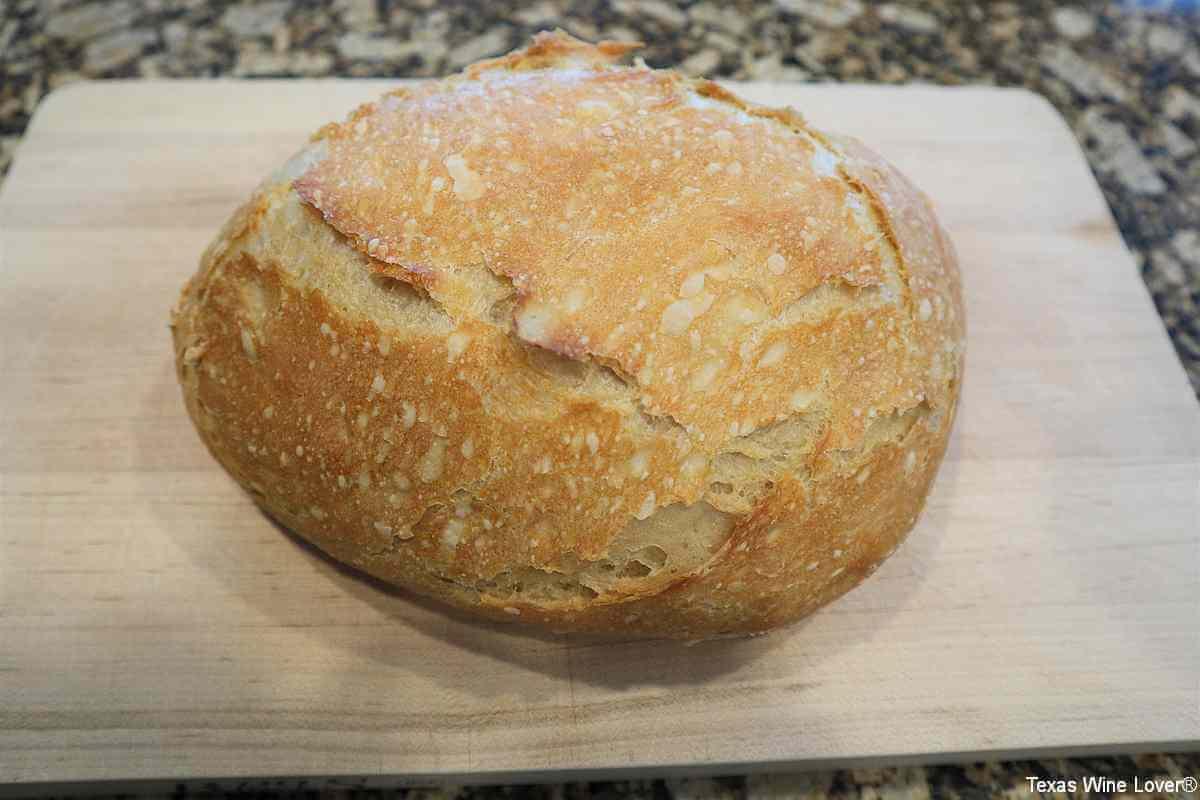 French Festival 2020 Maria's bread