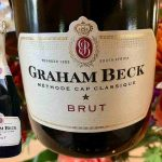 An Introduction to Graham Beck Brut NV Cap Classique Sparkling Wine