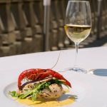 Pairing Lobster & Texas Wine: What Works Well