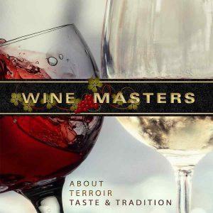Wine Masters TV