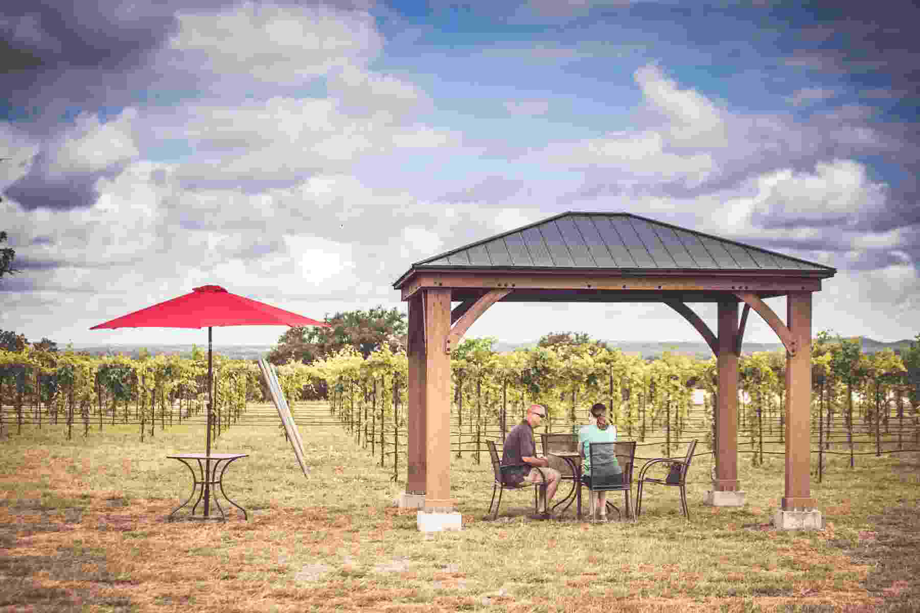 Bending Branch Winery
