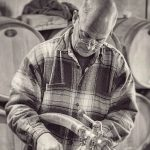 Mark Schabel of Hidden Hangar Vineyard and Winery Winemaker Profile
