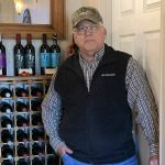 David Todd of TF Vineyard & Winery Winemaker Profile