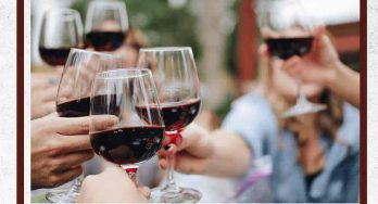 Texas Fine Wine Talk and Taste 2021