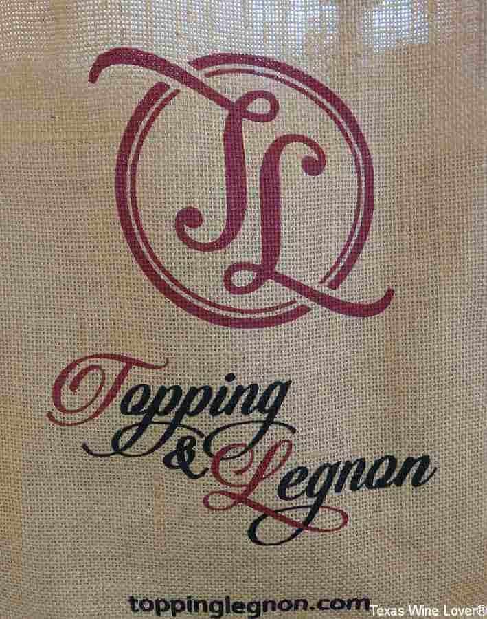 Topping & Legnon sign