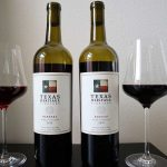 Texas Heritage Vineyard Wine Review