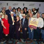 2021 Rodeo Uncorked! Champion Wine Auction & Dinner
